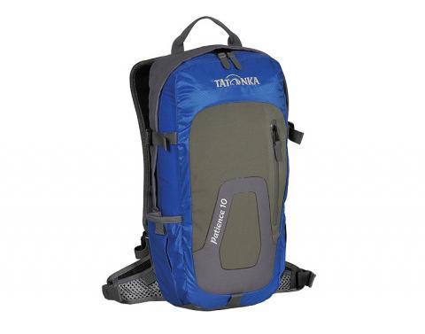 Рюкзак Tatonka Patience 10 (bright blue)