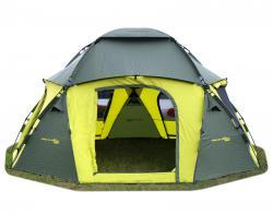 Туристический шатер-тент World of Maverick Cosmos 500-9