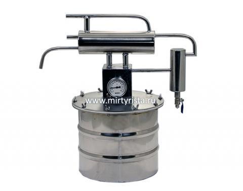 Cамогонный аппарат (дистиллятор) «Гном-2» 12 литров