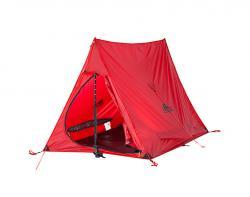 Экстремальная палатка Alexika Solo 2 (orange)-3
