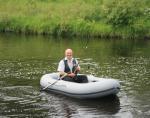 Надувная лодка Stream «Дельфин-2»-9