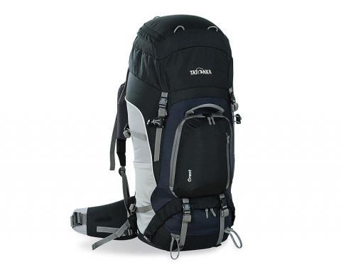Рюкзак Tatonka Crest 60 (black)