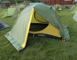 Экстремальная палатка Talberg Vega 2