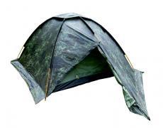 Туристическая палатка Talberg Hunter Pro 4