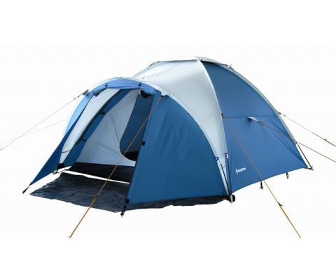 Туристическая палатка King Camp Holiday Fiber 3018