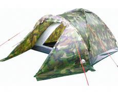 Туристическая палатка Trek Planet Forester 3