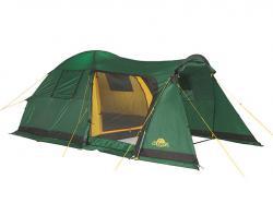 Кемпинговая палатка Grand Tower 4 (green)-3
