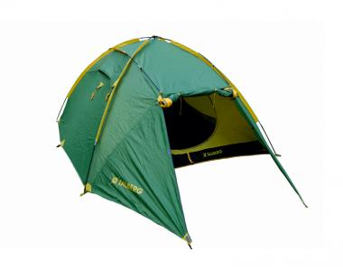 Туристическая палатка Talberg Trapper 3