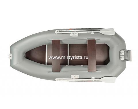 Надувная лодка Quick Stream RF2 - 290 PL (фанерный пайол)