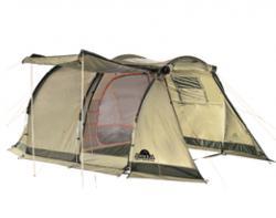 Кемпинговая палатка Alexika Apollo 4 (sand)