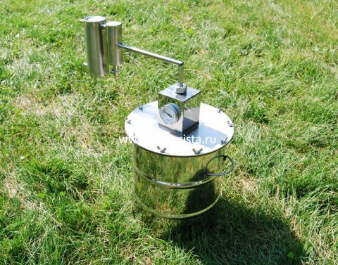 Cамогонный аппарат «Охотник» 12 литров