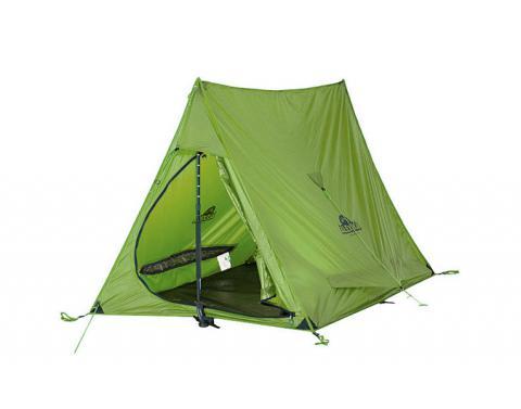 Экстремальная палатка Alexika Solo 2 (green)