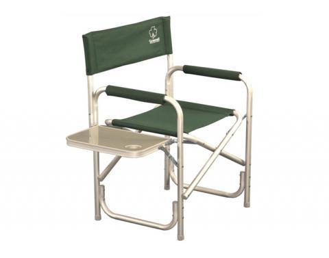 Кресло Greenell FC-4 V2 с откидным столиком
