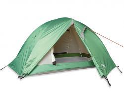 Туристическая палатка Tatonka Mountain Dome Light (forest green)