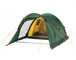 Кемпинговая палатка Grand Tower 4 (green)