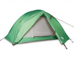 Туристическая палатка Tatonka Mountain Dome Light (forest green)-3