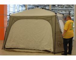 Кемпинговый тент-шатер Greenell Таерк быстросборный (95469-230-00)-4
