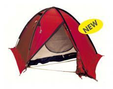 Экстремальная палатка Talberg Space Pro 2 Red