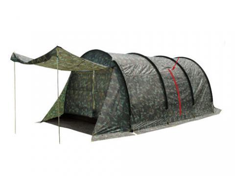 Палатка Tengu Mark 16T Base