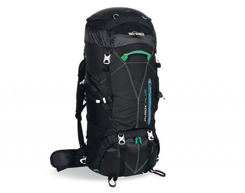 Рюкзак Tatonka Pyrox Plus (black)