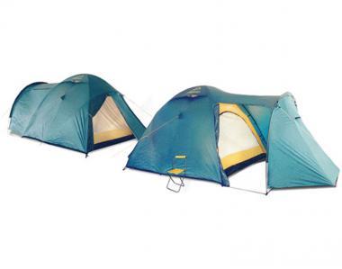 Кемпинговая палатка Normal Енисей