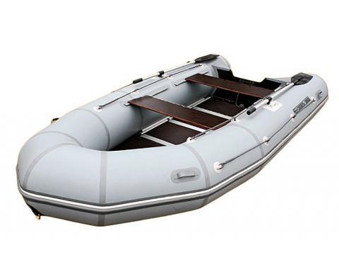 Надувная моторная лодка Stream «Сибирь-3500»