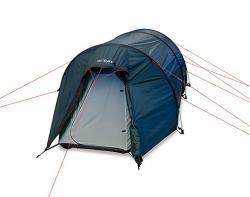 Туристическая палатка Tatonka Alaska 2 (bazil)-5