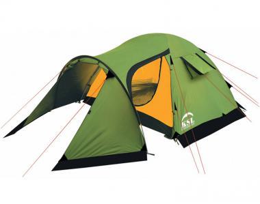 Туристическая палатка KSL Cherokee 4 Grand