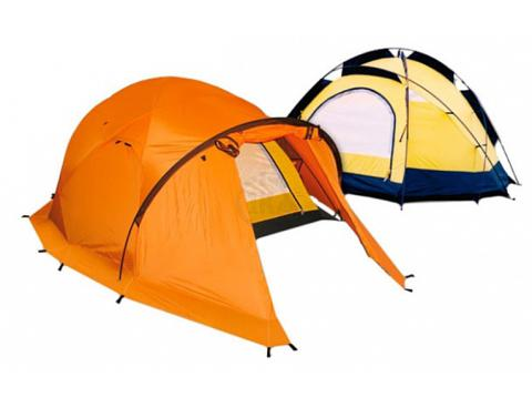 Экстремальная палатка Normal Буран 3 N