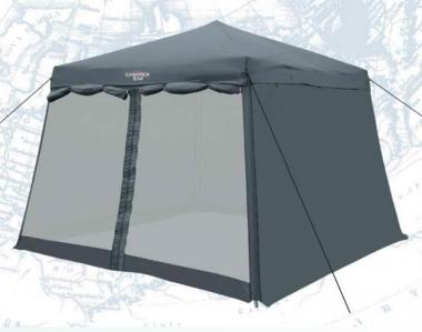 Садовый тент-шатер Campack Tent G-3413 (со стенками)