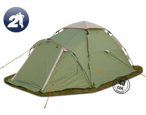 Туристическая палатка World of Maverick Comfort