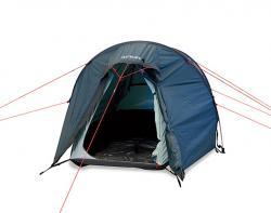 Туристическая палатка Tatonka Alaska 2 (bazil)-6