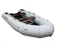 Надувная моторная лодка Stream «Сибирь-3800»