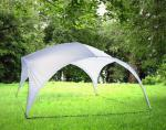 Садовый тент-шатер Green Glade 1260-1
