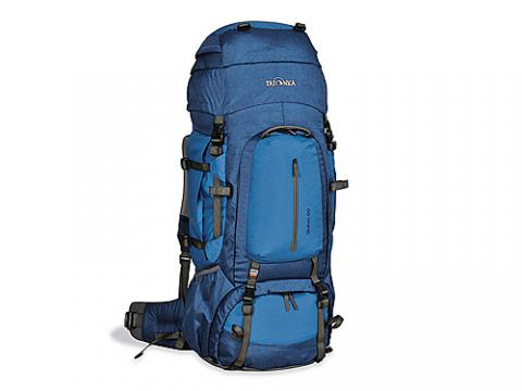 Рюкзак Tatonka Yukon 60 (ocean/alpine blue)