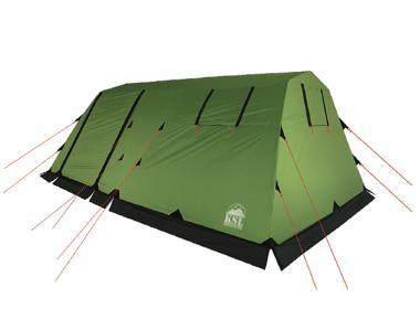 Кемпинговая палатка KSL Vega 5