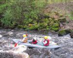 Надувная байдарка Stream «Хатанга-3» Sport-7