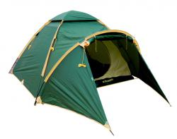 Туристическая палатка Talberg Bonzer 3