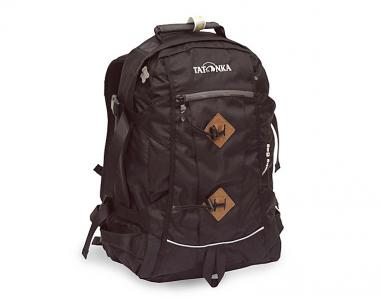 Рюкзак Tatonka Husky Bag (black)