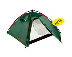 Туристическая палатка Talberg Galla 3