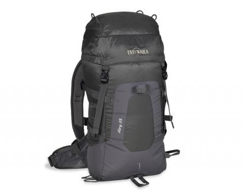 Рюкзак Tatonka Airy 25 (carbon)
