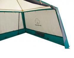 Кемпинговый тент-шатер Greenell Веранда комфорт V2 -4