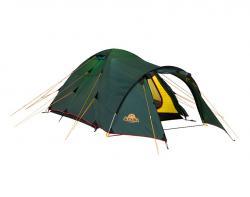 Туристическая палатка Alexika Tower 4-6