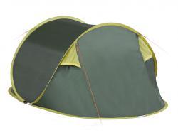 Туристическая палатка Trek Planet Moment Plus 2-3