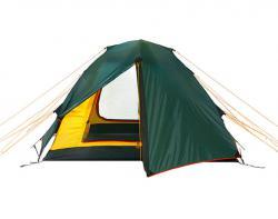 Туристическая палатка Alexika Rondo 2-8