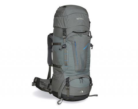 Рюкзак Tatonka Bison 75 (carbon)