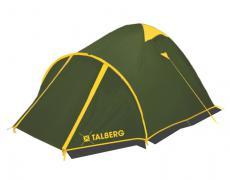 Экстремальная палатка Talberg Malm 3 Pro