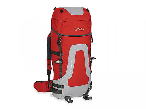 Рюкзак Tatonka Alpine Ridge 40 (salsa/grey)