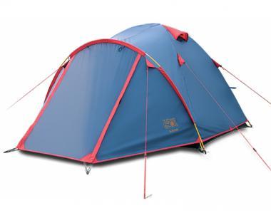Туристическая палатка Sol Camp 3