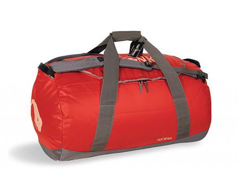 Дорожная сумка Tatonka Barrel XL (red)
